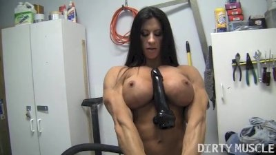 Angela Salvagno Tool Time 1 of 2