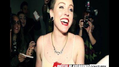 Digital Playground- Miley's Sex Tape