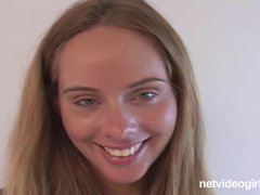 Preview 1 of Classic Audition Series 22 - Netvideogirls