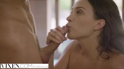 VIXEN.com Hot wife does the real estate agent