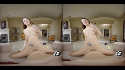 Anal Sex with Sophia Grace in Virtual Reality!