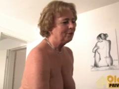 Preview 4 of Meine Tante Zu Besuch