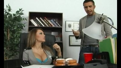 Jenna Presley - Cops and Donuts
