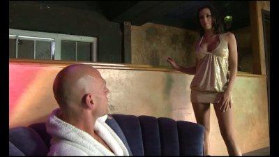 Rachel Starr - V.I.Penis