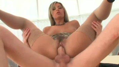 Sex in the board room