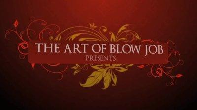Camille Crimson The Art of Blowjob Flesh