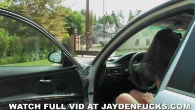 Jayden Crashes Avys Set