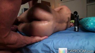Brice Oily Ass Fucking.p7