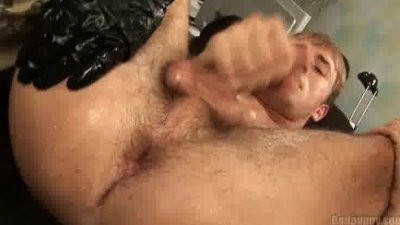 Badpuppy Twink Igor  Ass Seduction