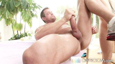 Butt Fucking 7
