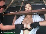 Hardcore Japanese Punishment Momo 1