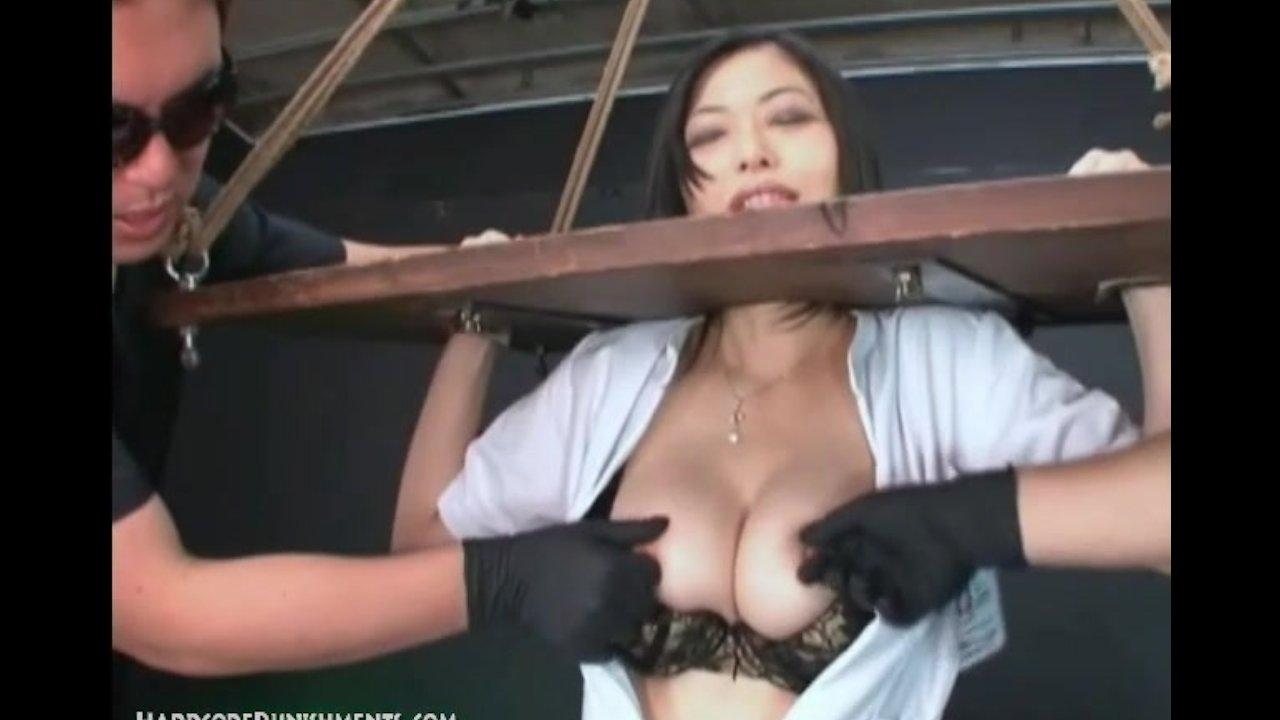 Bintang japanese hardcore punishment — photo 11