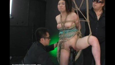 Hardcore Japanese Punishment Sanae 4