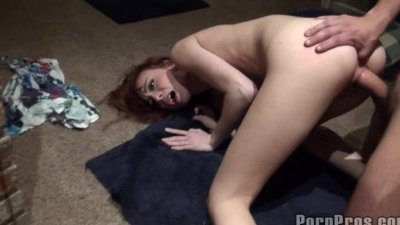 Hardcore Skinny Ex Sextape Scandal.p4