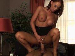 Christina Bella Housemaid Anal Punishment