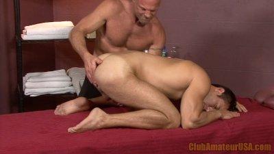 Latino Rub and Tug