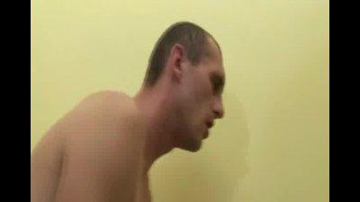 Hardcore bareback fucking tight asshole