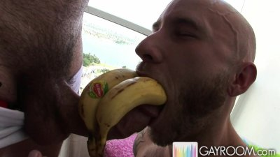 Do Some Laps On My Cock