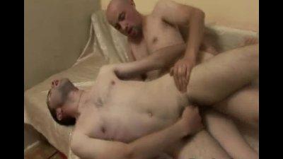 Hardcore men fucking anal bareback