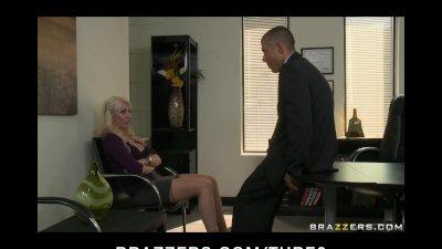 BIG TIT BLOND MILF WIFE IN STO