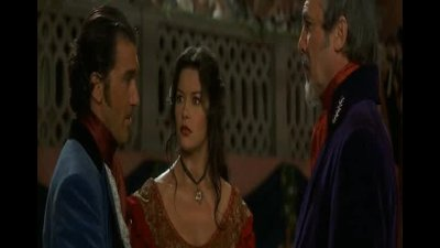 Catherine Zeta Jones The Mask Of Zorro