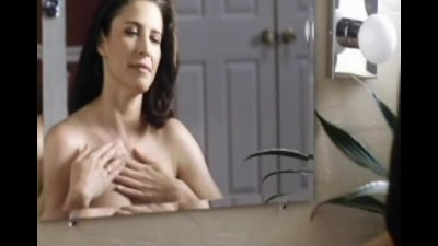 Mimi Rogers Reflections in the