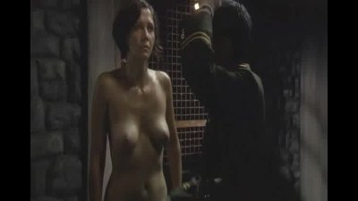 Maggie Gyllenhaal  Strip Search