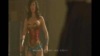 Adrianne Palicki Wonder Woman