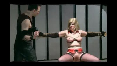 BDSM Bait And Switch