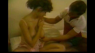 Christy Canyon perfect natural big boobs