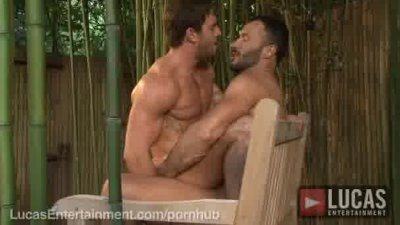 Hot Muscle Guys Suck and Fuck