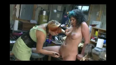 Jada's Dirty Fetish Hobby