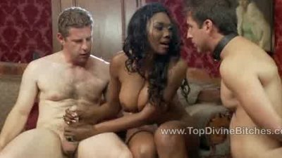 Cuckold is filled with humiliation and punishment