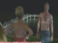Anne Heche  Hung