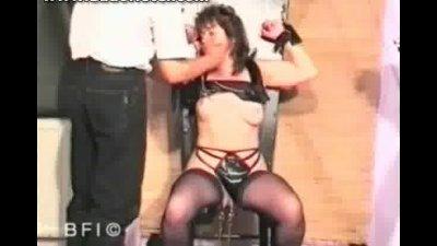 Tit abuse