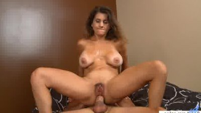 Cougar Squirt