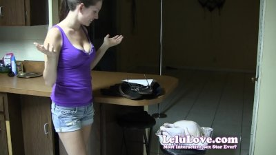 Lelu LoveTurkey Eating Vore