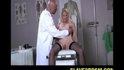 Deviant doctors in medical play