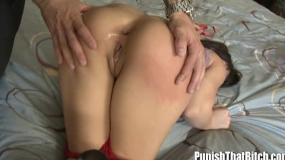 Hot Puisnhemt for Teen Madison Ivy