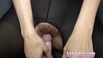 Lelu LoveSecretary Suck Fuck H