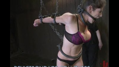 Chained Up