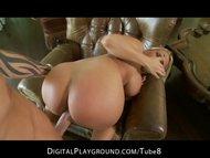 Digital Playground Presents Bad Girls 7 DVD