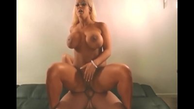 Jizz Sprayed All Over her Huge Rack hd