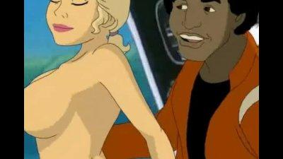 Sealab sex video