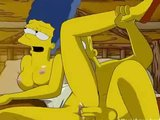 simpsons pornPorn Videos