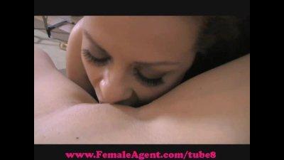 FemaleAgent. Everypne loves POV