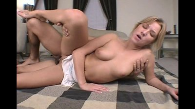 Kira auditions for a porn job