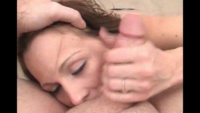 Incredible blowjob skills