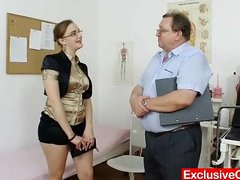 And well endowed Bunny vibrator trouble shooting work dancer and
