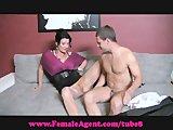 femaleagent. sex starved casting.Porn Videos